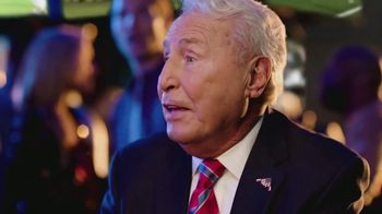 Dave and Buster's TV Spot, 'All-You-Can-Eat Wings' Featuring Lee Corso - Thumbnail 2