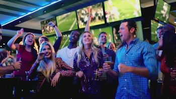 Dave and Buster's TV Spot, 'All-You-Can-Eat Wings' Featuring Lee Corso - Thumbnail 5
