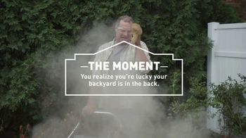 Lowe's Labor Day Savings Event TV Spot, 'The Moment: Backyard: Grill' - Thumbnail 4