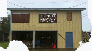 Walmart TV Spot, 'Harvey Relief: That's Texas' - 1119 commercial airings