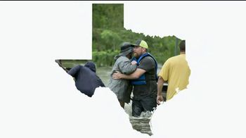 Walmart TV Spot, 'Harvey Relief: That's Texas' - Thumbnail 4