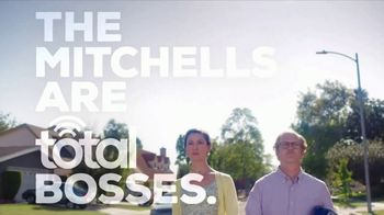 Total Wireless TV Spot, 'The Mitchells Win With 4 Lines: 25 GB'