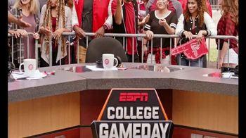 Pizza Hut Rewards TV Spot, 'ESPN: More Free Pizza' Featuring Maria Taylor - Thumbnail 5