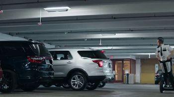 WeatherTech TV Spot, 'Parking Garage Ninjas' - Thumbnail 1