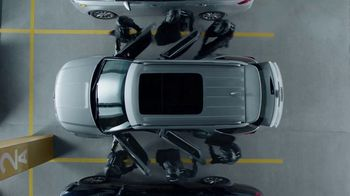WeatherTech TV Spot, 'Parking Garage Ninjas'