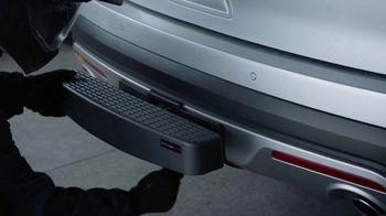WeatherTech TV Spot, 'Parking Garage Ninjas' - Thumbnail 3