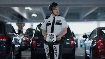 WeatherTech TV Spot, 'Parking Garage Ninjas' - Thumbnail 4