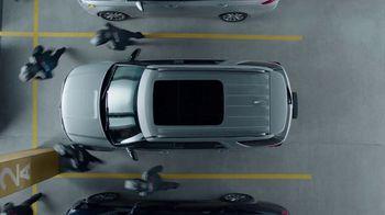 WeatherTech TV Spot, 'Parking Garage Ninjas' - Thumbnail 6