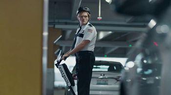 WeatherTech TV Spot, 'Parking Garage Ninjas' - Thumbnail 7