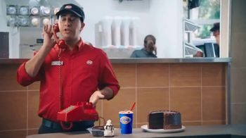 Dairy Queen TV Spot, 'Calling All Cake Lovers' - Thumbnail 4