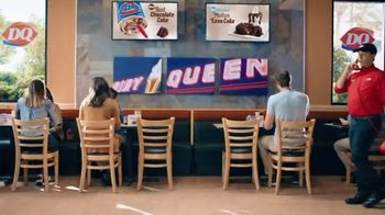 Dairy Queen TV Spot, 'Calling All Cake Lovers' - Thumbnail 6