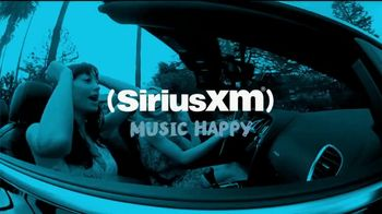 SiriusXM Satellite Radio TV Spot, 'Taking the Long Way Home'