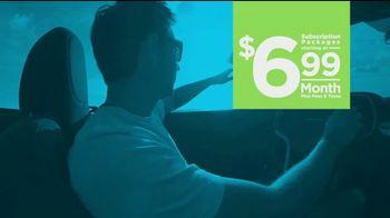 SiriusXM Satellite Radio TV Spot, 'Taking the Long Way Home' - Thumbnail 3