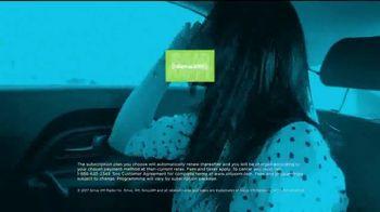 SiriusXM Satellite Radio TV Spot, 'Taking the Long Way Home' - Thumbnail 7