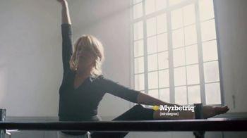 Myrbetriq TV Spot, 'Keep On Dancing Sweepstakes' Featuring Lea Thompson - Thumbnail 3
