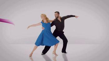 Myrbetriq TV Spot, 'Keep On Dancing Sweepstakes' Featuring Lea Thompson - Thumbnail 5