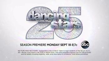 Myrbetriq TV Spot, 'Keep On Dancing Sweepstakes' Featuring Lea Thompson - Thumbnail 7