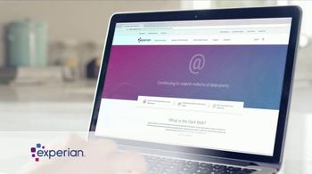 Experian Dark Web Scan TV Spot, 'Protect Your Identity' - Thumbnail 2
