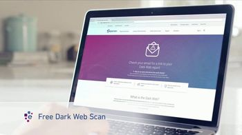 Experian Dark Web Scan TV Spot, 'Protect Your Identity' - Thumbnail 3