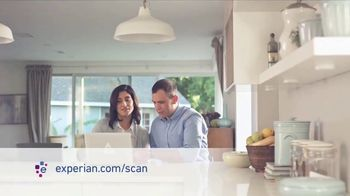 Experian Dark Web Scan TV Spot, 'Protect Your Identity' - Thumbnail 7