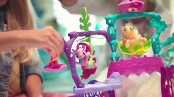 My Little Pony: The Movie Seashell Lagoon TV Spot, 'Pinkie Pie'