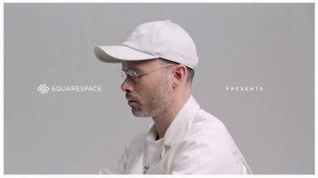 Squarespace TV Spot, 'Make It Yourself: Daniel Arsham' - Thumbnail 1