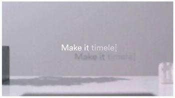 Squarespace TV Spot, 'Make It Yourself: Daniel Arsham' - Thumbnail 9