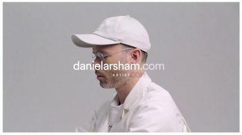 Squarespace TV Spot, 'Make It Yourself: Daniel Arsham' - Thumbnail 2