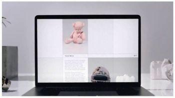 Squarespace TV Spot, 'Make It Yourself: Daniel Arsham' - Thumbnail 8