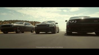 2018 Dodge Employee Pricing TV Spot, 'Born This Way: Hurricane Harvey' [T2] - Thumbnail 2