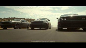 2018 Dodge Employee Pricing TV Spot, 'Born This Way: Hurricane Harvey' [T2] - Thumbnail 2