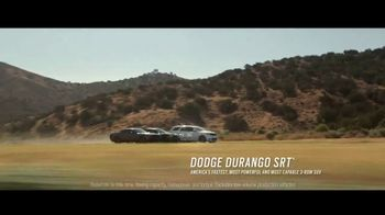 2018 Dodge Employee Pricing TV Spot, 'Born This Way: Hurricane Harvey' [T2] - Thumbnail 6