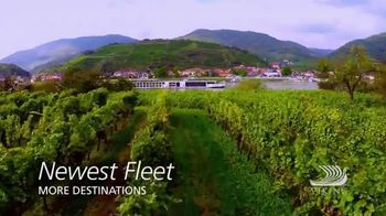 Viking Cruises TV Spot, 'Travel & Leisure: World's Best' - Thumbnail 5