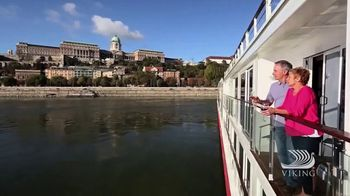 Viking Cruises TV Spot, 'Travel & Leisure: World's Best' - Thumbnail 7