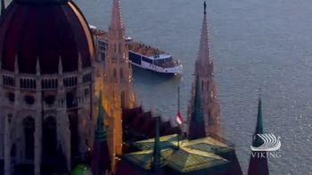 Viking River Cruises TV Spot, 'Get Closer' - Thumbnail 2
