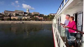 Viking River Cruises TV Spot, 'Get Closer' - Thumbnail 7