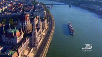 Viking River Cruises TV Spot, 'Get Closer' - Thumbnail 8