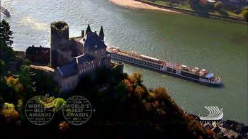 Viking River Cruises TV Spot, 'Get Closer' - Thumbnail 9