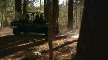John Deere Gator XUV825i TV Spot, 'A Long Way From Boring'