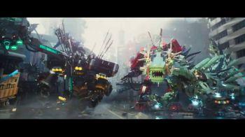 The LEGO Ninjago Movie - Alternate Trailer 20