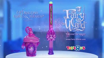 Of Dragons Fairies & Wizards TV Spot, 'Candy Spell' - Thumbnail 8