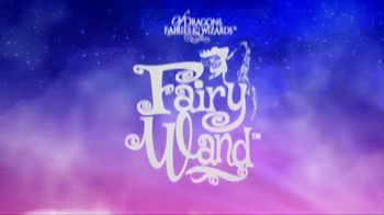 Of Dragons Fairies & Wizards TV Spot, 'Candy Spell' - Thumbnail 2