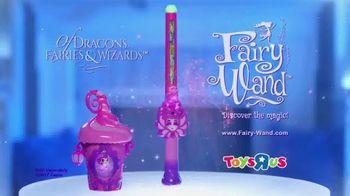 Of Dragons Fairies & Wizards TV Spot, 'Garden Gnome' - Thumbnail 8