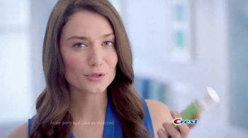 Crest 3D White Whitening Therapy TV Spot, 'Whitens and Protects' - Thumbnail 2