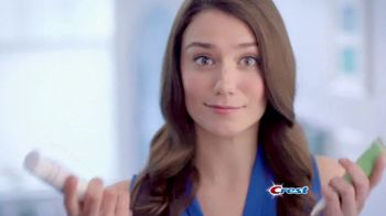 Crest 3D White Whitening Therapy TV Spot, 'Whitens and Protects'