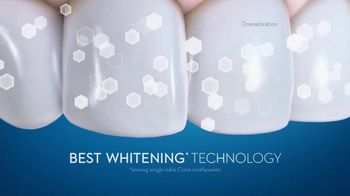 Crest 3D White Whitening Therapy TV Spot, 'Whitens and Protects' - Thumbnail 7