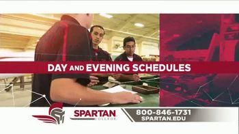 Spartan College of Aeronautics and Technology TV Spot, 'Curiosity' - Thumbnail 4