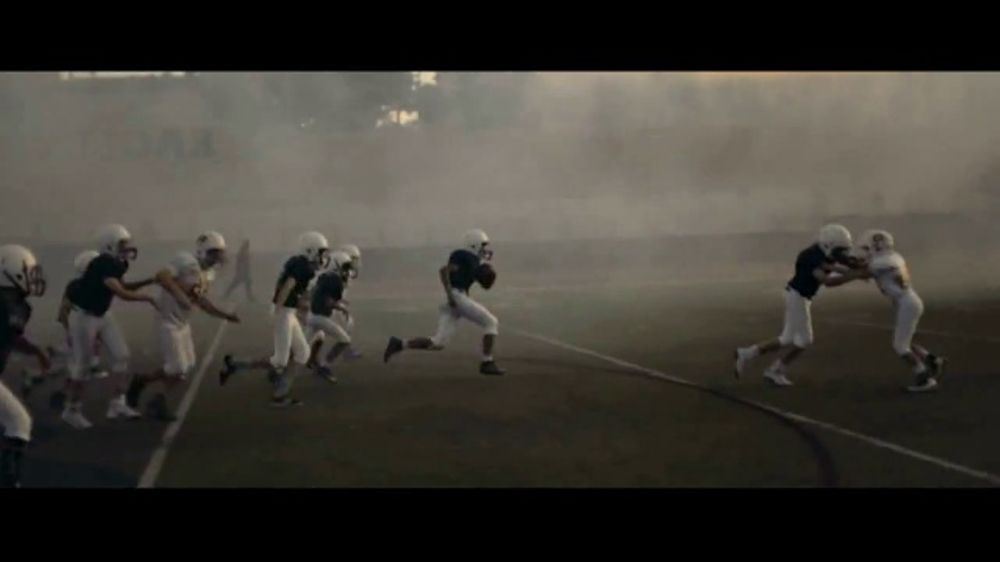 Panini NFL Trading Cards TV Commercial, '2017 Rookies: We All Collect Something'