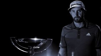 PGA TOUR TV Spot, 'FedEx Cup Playoffs' Featuring Dustin Johnson - 21 commercial airings