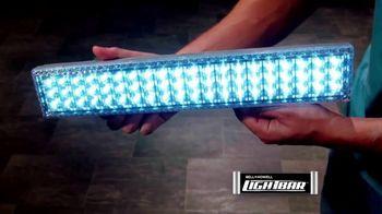 Light Bar TV Spot, 'Portable Bright Light'